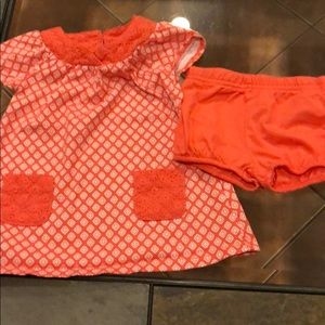 Other - 4 For $25 Dress With Bloomers